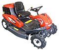 Atex AR950 Ride-on Slope Brushcutter