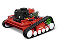 LT 9600 Slope Track Mower