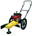 DCS 60 Wheeled Brushcutter / Mower