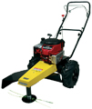 DCS 60 Self-propelled Brushcutter / Mower