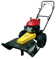 TRT 60 Self-propelled Mower / Slasher